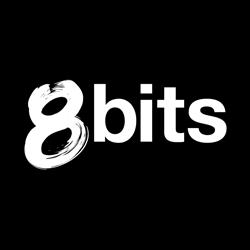 8bits Logo